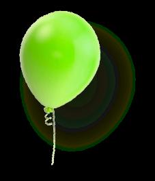 Ещё один шарик