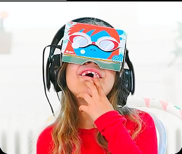Шоу виртуальной реальности